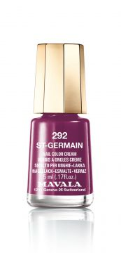 Esmalte Mavala Mini Color St-Germain 5ml Vinho Mavala