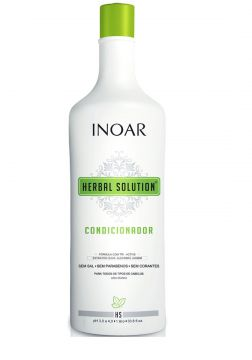 Condicionador Inoar Herbal Solution 1 L Inoar