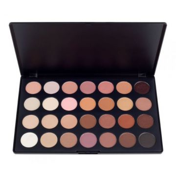 Paleta Coastal Scents 28 Cores Neutras Coastal Scents
