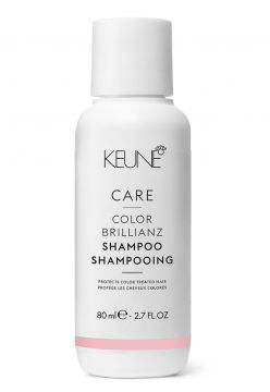 Shampoo Color Brillianz Keune 80ml Keune