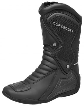Bota Militar Acero Speed Low Preto Acero