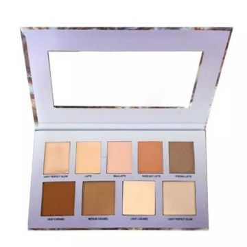 Paleta Perfect Me HB 7509 Ruby Rose Colorido Ruby Rose
