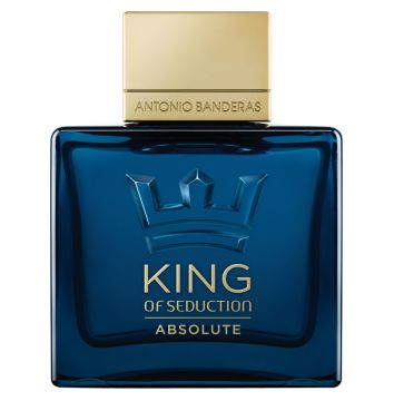 Perfume King Of Seduction Absolute Antonio Banderas 50ml An