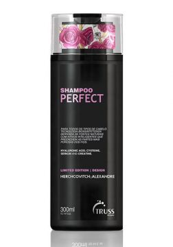 Shampoo Truss Herchcovitch   Alexandre Perfect 300ml Truss