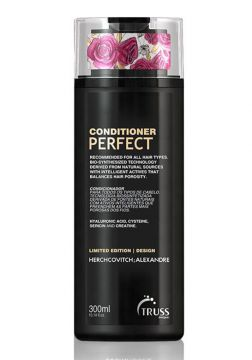 Condicionador Truss Herchcovitch   Alexandre Perfect 300ml