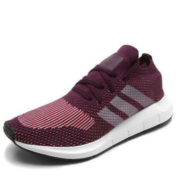 Tênis adidas Originals Swift Run Vinho adidas Originals b8fefd1eb0ce8