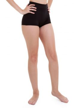 Short Manola Hot Pants Preto Manola