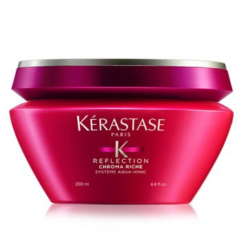 Máscara Kérastase Reflection Chroma Riche 200 ml Kerastase