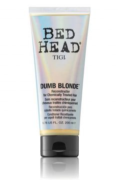 Condicionador Tigi Haircare Bed Head Dumb Blonde Chemically