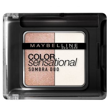 Sombra Duo Maybelline Color Sensational Indie Maybelline