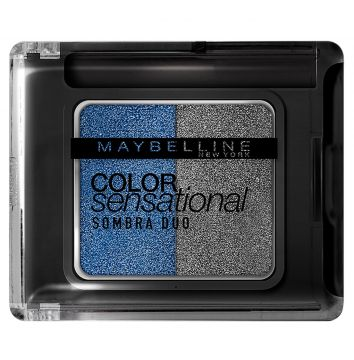 Sombra Duo Maybelline Color Sensational Do Poder Maybelline