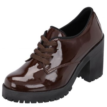 Oxford CR Shoes Marrom CR Shoes
