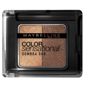 Sombra Duo Maybelline Color Sensational Caliente Maybelline