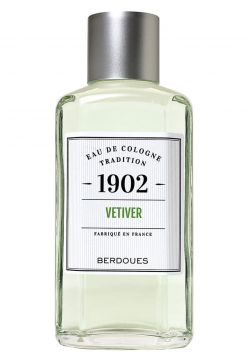 Perfume 1902 Vetiver 480ml 1902