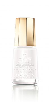 Esmalte Mavala Mini Color Geneve 5ml Off-white Mavala