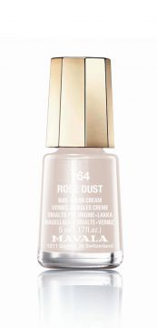Esmalte Mavala Rose Dust 5ml Nude Mavala