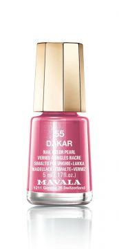 Esmalte Mavala Mini Color Dakar 5ml Rosa Mavala