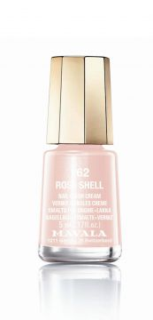 Esmalte Mavala Rose Shell 5ml Rosa Mavala