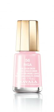 Esmalte Mavala Mini Color Riga 5ml Rosa Mavala