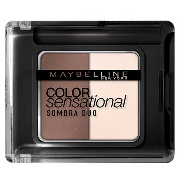 Sombra Duo Maybelline Color Sensational Curinga Maybelline