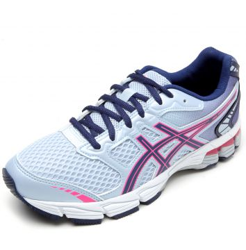 Tênis Asics Gel Connection Azul Asics