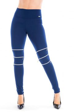 Legging Authentica Marinho Authentica