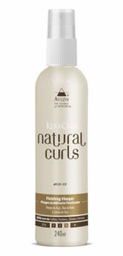 Avlon KeraCare Natural Curls Finishing Vinegar Acidificante