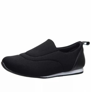 Sapatênis Doctor Shoes 607 Preto Doctor Shoes