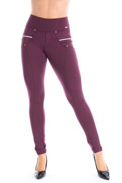 Legging Authentica Bordô Authentica