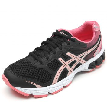 Tênis Asics Gel Connection Preto Asics