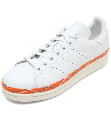 Tênis adidas Originals Stan Smith New Bold Branco adidas Or