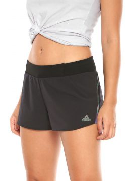 Short adidas Performance Supernova Preto adidas Performance
