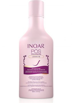 Leave in Inoar Pós Progress 250ml Inoar