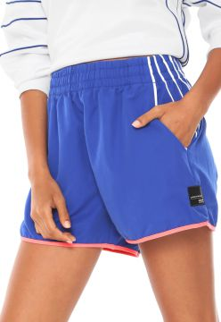 Short adidas Originals Eqt Azul adidas Originals