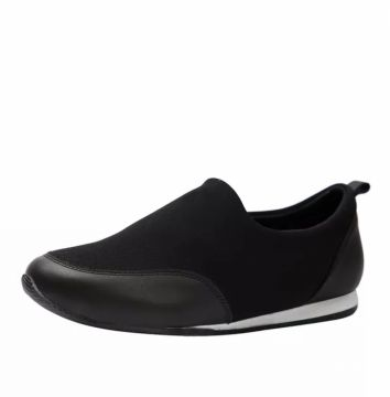 Sapatênis Doctor Shoes 608 Preto Doctor Shoes