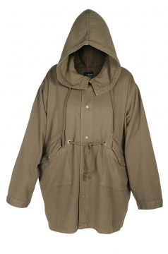 Parka It s & Co Army Militar Its & Co