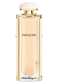 Perfume Emozione Salvatore Ferragamo Fragrances 92ml Salvat