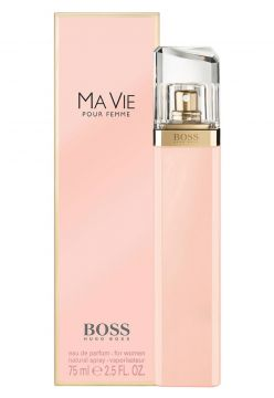 Perfume Boss Ma Vie Femme Hugo Boss 75ml Hugo Boss