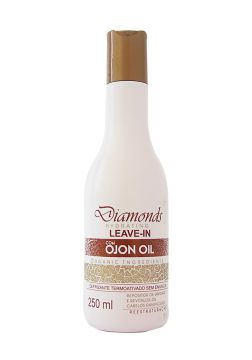 Leave-in Para Cabelo Ojon 250 Ml Diamonds Hair Diamonds Hai