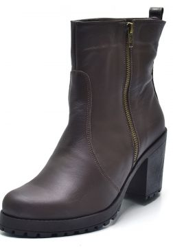 Bota Indian Line Marrom Indian Line 0b5e25c83ac