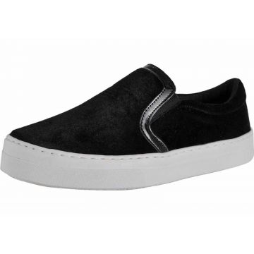 Slip On Casual Adaption Preto Adaption