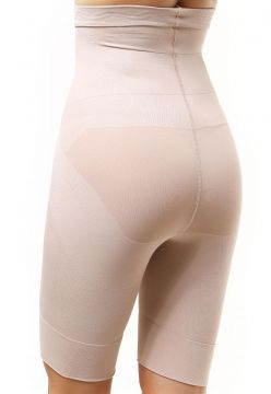 d51106b36469eb Short Lupo Lingerie Emana Natural Bege Lupo