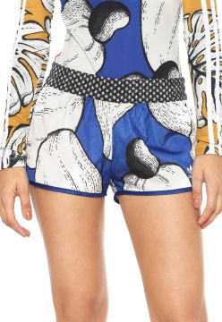 Short adidas Originals + Farm Estampado Azul adidas Origina