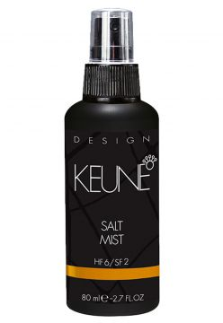 Spray Finalizador Salt Mist Keune 80ml Keune