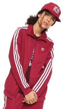 Jaqueta adidas Originals Contemp BB TT Rosa adidas Original