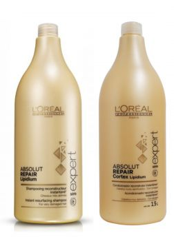 Kit Duo 1 L oréal Absolut Repair L oréal