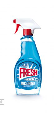 Perfume Fresh Couture Moschino 100ml Moschino