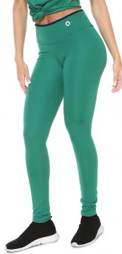 Legging Area Sports Beta Way Verde Area Sports