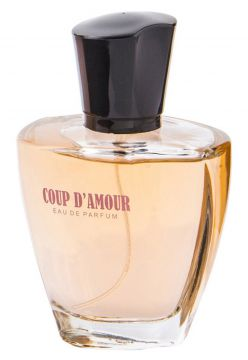 Perfume Coup D Amour 100ml Coscentra
