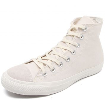 Tênis Converse Chuck Taylor All Star Bege Converse